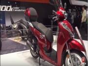 Thông số, bảng giá Honda SH 300i 2018 mới ra mắt