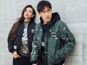 Áo gió, áo nỉ - Hai  chiến binh  thống lĩnh thời trang thu đông 2017