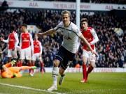 """Arsenal họp báo đấu Tottenham: Wenger nhớ  """" Vua bọ cạp """" , không sợ Kane"""