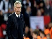 Tin HOT bóng đá tối 16/11: Ancelotti chuẩn bị nhậm chức tại ĐT Italia
