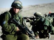 Quân đội Israel hùng bá khu vực nhờ 5 bảo bối này