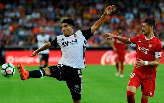 Chuyển nhượng MU: Mourinho tăng tốc, ra giá Luiz 62 triệu bảng 6