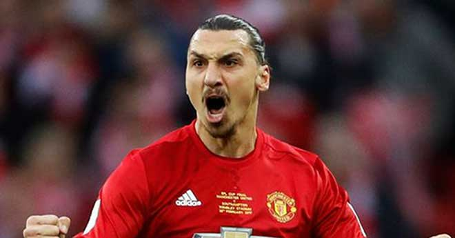 Họp báo MU - Newcastle: Pogba, Ibrahimovic, Rojo đồng loạt trở lại 4