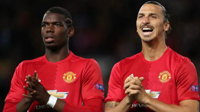 """MU ấp ủ kế hoạch """"bom tấn"""" với Mourinho: PSG sốc nặng 2"""