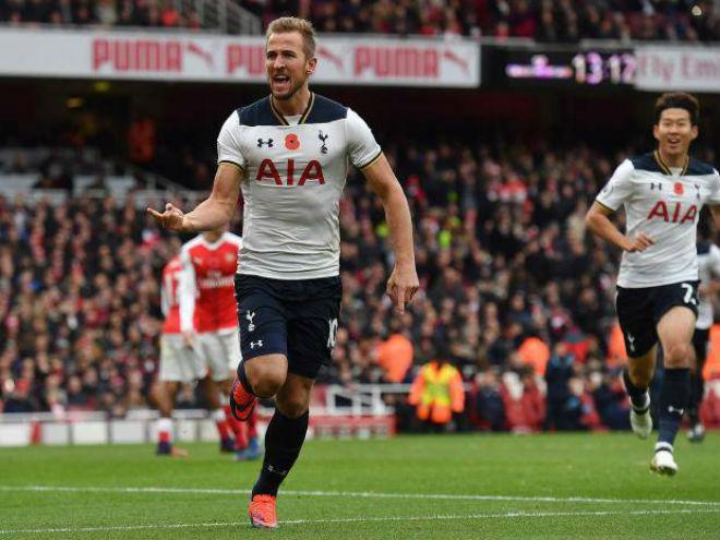 """Tottenham đấu Arsenal: Hành xác 47000 km, cậy nhờ Harry Kane """"gánh tạ"""" 2"""