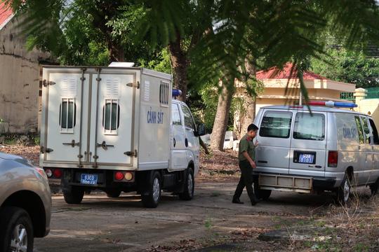 Đã thi hành án tử hình Nguyễn Hải Dương - 1