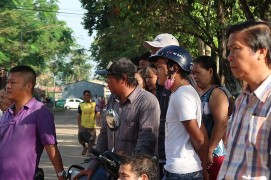 Đã thi hành án tử hình Nguyễn Hải Dương - 2