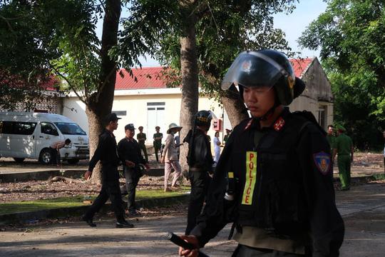 Đã thi hành án tử hình Nguyễn Hải Dương - 4