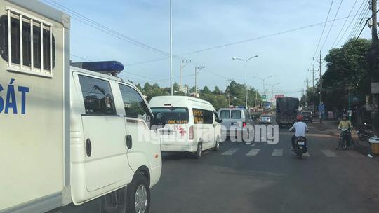 Đã thi hành án tử hình Nguyễn Hải Dương - 6