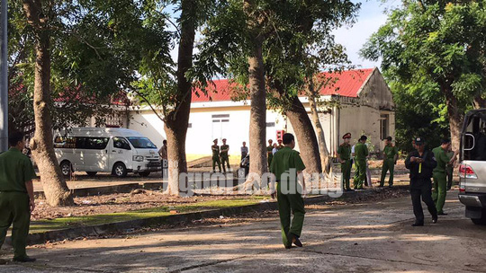 Đã thi hành án tử hình Nguyễn Hải Dương - 9