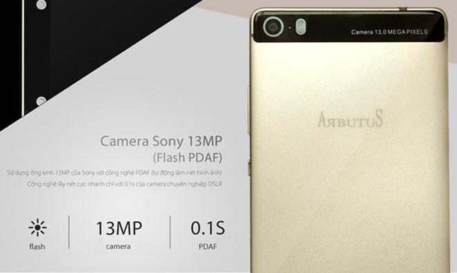 Đổ xô mua smartphone Ram 2G, Rom 16G, giảm giá còn 1,8 triệu đồng - 4