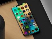 """"""" Tuyệt chiêu """"  kéo dài pin iPhone X thêm một lượng đáng kể"""