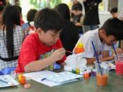 Cách hay để tránh nhiễm chì cho trẻ khi chơi tô tượng