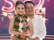 """Hậu duệ cố nghệ sĩ Khánh Nam đoạt quán quân  """" Sao nối ngôi nhí """""""