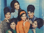 """Cô Ba Sài Gòn: Áo dài xưa  """" thôi miên """"  người xem ngay từ những giây đầu"""