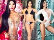 Hoa hậu Venezuela đẹp tựa tiên giáng trần đăng quang khi đất nước vỡ nợ