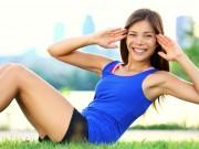 Tin tức sức khỏe - Chỉ cần 1 phút mỗi ngày bạn sẽ tăng cân nhanh chắc khỏe, an toàn