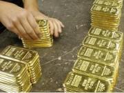 """Giá vàng hôm nay (17/11):  """" Sẽ có một kết thúc ngoạn mục! """""""