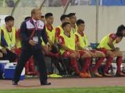 HLV Park Hang Seo  &  đối thủ ngán nhất: Triệu HLV gõ phím, sức ép ngàn cân