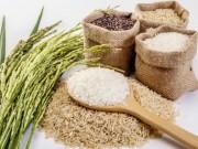 Gạo hữu cơ thảo dược của Gạo Việt: Sản phẩm mới cho sức khỏe