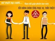 Xôn xao clip  nhắc khéo  cán bộ công quyền của UBND tỉnh Đắk Lắk