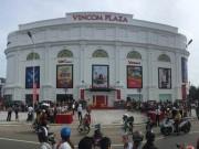 Vincom khai trương hai trung tâm thương mại tại Tuy Hòa  & amp; Uông Bí