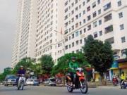 Thị trường chung cư cuối năm: Cung nhiều, giá giảm, vẫn… khó mua!