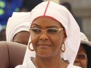 Vợ Tổng thống Zimbabwe bị lật đổ thực sự đang ở đâu?