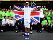 Đua xe F1: Ai đủ khả năng làm  kỳ đà cản mũi  tân vương?