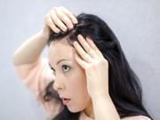 Tóc bạc bỗng xanh đen trở lại nhờ sử dụng cách này mỗi ngày