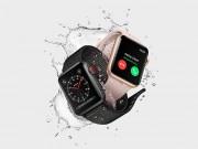 Apple đã bán 3,9 triệu chiếc Apple Watch trong quý 3