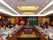 Nóng 24h qua: Ủy ban Kiểm tra Trung ương kỷ luật nhiều cán bộ cấp cao