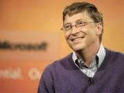 Bill Gates đã kiếm tiền và tiêu tiền như thế nào?