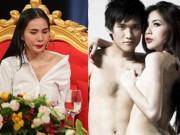 Thủy Tiên lần đầu kể về scandal bị tung ảnh nude