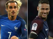 """Tin HOT bóng đá tối 17/11: Sếp Atletico đòi mua Neymar để  """" chiều """"  Griezmann"""