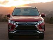 Mitsubishi sắp giới thiệu 6 mẫu xe hoàn toàn mới