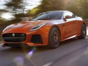 Xả hàng tồn, xe thể thao Jaguar F-Type giảm giá mạnh