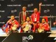 Herbalife chung sức thể thao người khuyết tật Việt Nam làm nên lịch sử