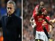 """Đua Ngoại hạng Anh: MU - Mourinho là  """" Vua leo núi """" , Man City coi chừng"""