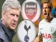"""Tottenham đấu Arsenal: Hành xác 47000 km, cậy nhờ Harry Kane  """" gánh tạ """""""