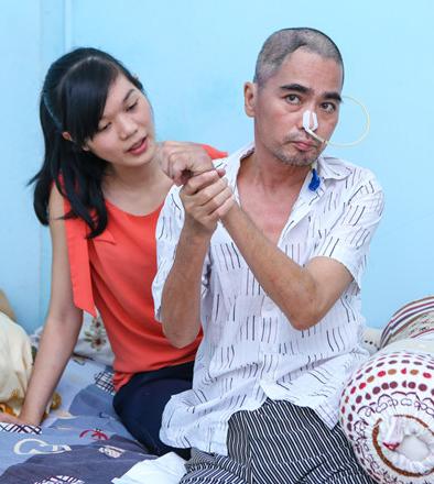 Sao Việt tiếc thương trước sự ra đi của nghệ sĩ Nguyễn Hoàng - 5