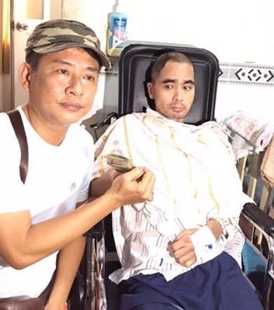 Sao Việt tiếc thương trước sự ra đi của nghệ sĩ Nguyễn Hoàng - 3