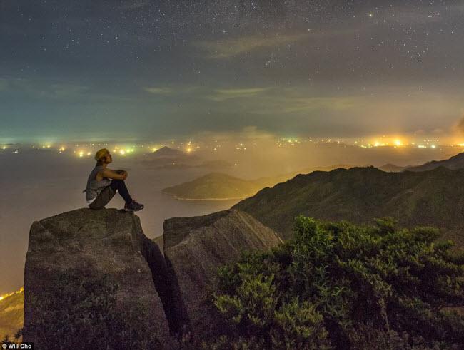 Vẻ đẹp ngỡ ngàng của vùng đồng quê Hong Kong - 3