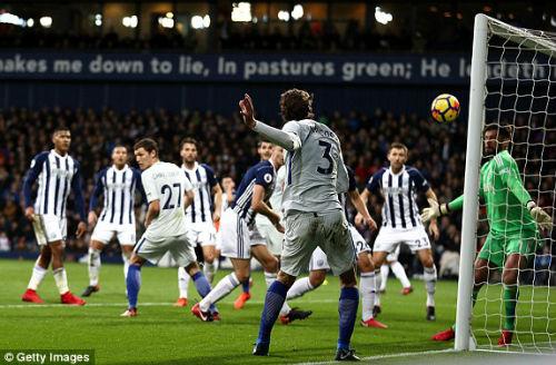 Chi tiết West Brom – Chelsea: Chiến thắng đậm đà (KT) 21