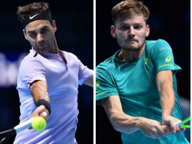 """Federer """"vỡ mộng"""" ATP Finals: Báo chí sốc nặng, gửi lời chia buồn 7"""
