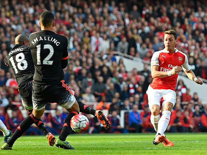 Chuyển nhượng MU: Mourinho nhắm 2 mục tiêu hàng đầu 3