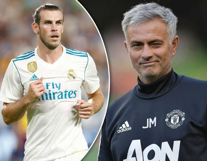 Chuyển nhượng MU: Mourinho nhắm 2 mục tiêu hàng đầu 2