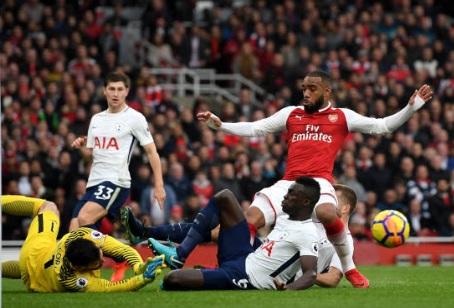 Chi tiết Arsenal - Tottenham: Không có bàn thứ 3 (KT) 20