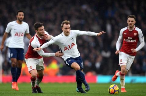 Chi tiết Arsenal - Tottenham: Không có bàn thứ 3 (KT) 22