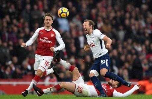 Chi tiết Arsenal - Tottenham: Không có bàn thứ 3 (KT) 23